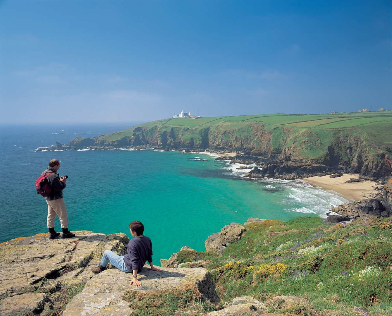 South West Cornwall Trail Running
